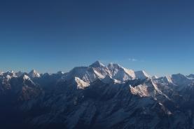 Everest, Kathmandu